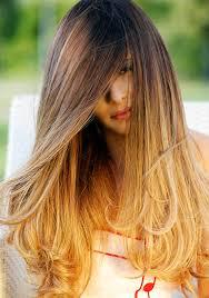 Questa sfumatura di colore è caratterizzata dalle progressioni di  schiaritura su tutta la lunghezza del capello per arrivare alle punte di un  biondo oro 099b95822c0c
