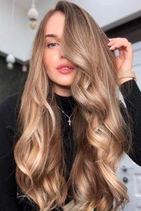 Balayage Blonde Il Biondo Più Cercato Vg Style Nettuno